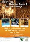 Hastings Caves & Thermal Springs