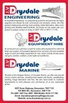 Drysdale Engineering