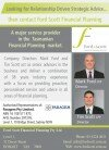 Ford Scott Financial Planning Pty Ltd