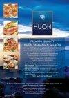 Huon Aquaculture Group Ltd